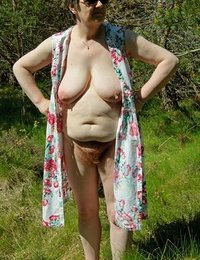 Sexy Old Ladies Pics